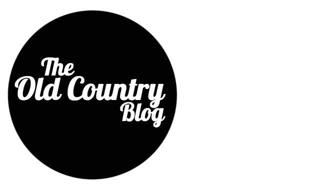 The Old Country Blog