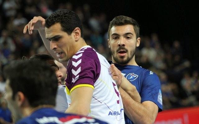 Bonnefod: 3-4 semanas fuera de la canchas | Mundo Handball
