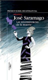 Las intermitencias de la muerte José Saramgo