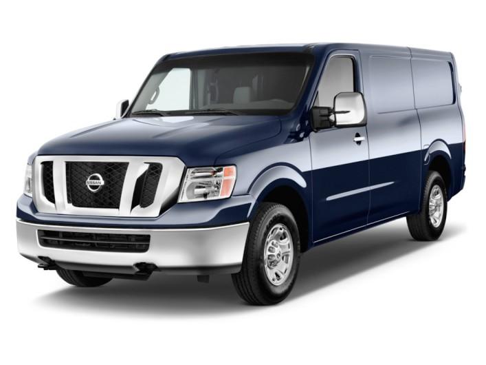best car models all about cars nissan truck 2012 nv. Black Bedroom Furniture Sets. Home Design Ideas