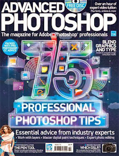 Advanced Photoshop Magazine Issue 114 2013