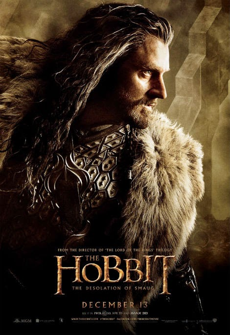 شاهد فيلم The Hobbit: The Battle of the Five Armies مترجم اون لاين كامل بجودة عالية 720p