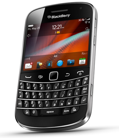 Harga Blackberry Terbaru April 2013