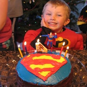 kids birthday party ideas for boys