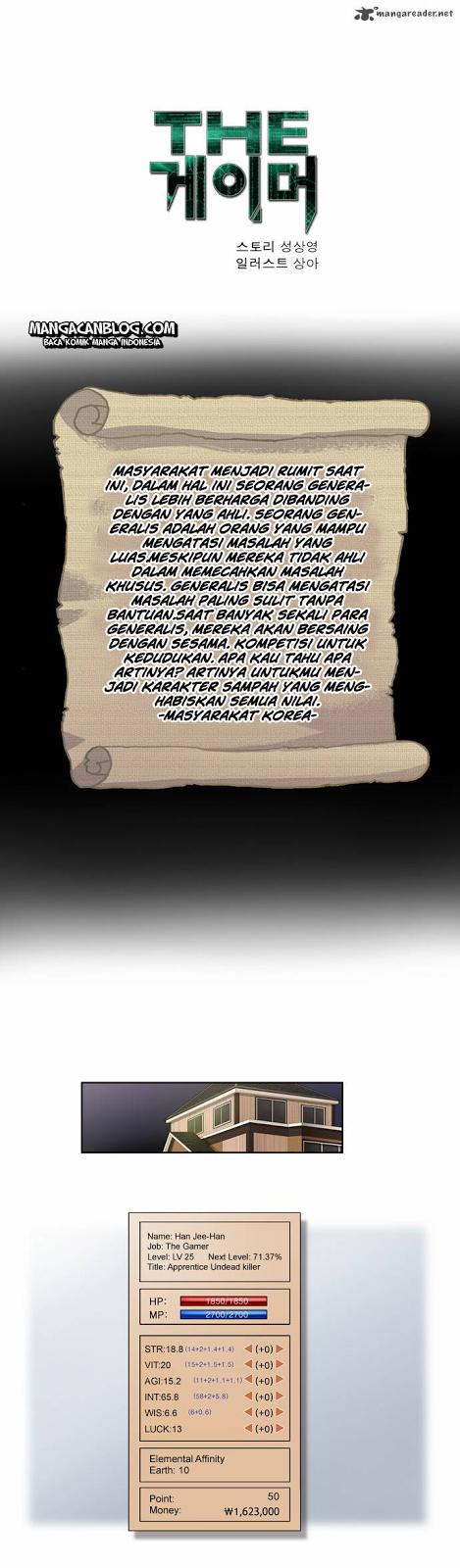 Dilarang COPAS - situs resmi www.mangacanblog.com - Komik the gamer 041 - chapter 41 42 Indonesia the gamer 041 - chapter 41 Terbaru |Baca Manga Komik Indonesia|Mangacan