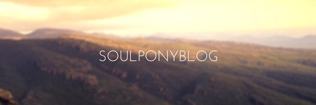 Soul Pony