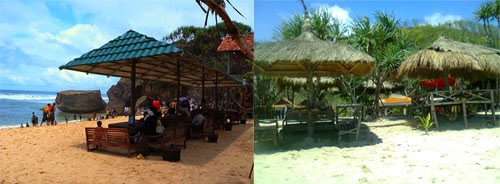 Wisata Pantai Indrayanti Jogja