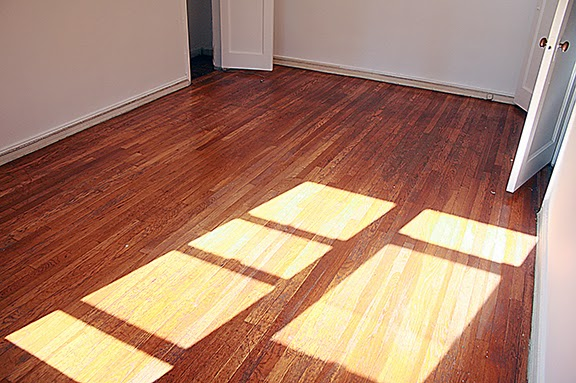 Dustless Floor Sanding NYC