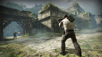 screenshots game Counter Strike Terbaru Global Offensive (GO) 2012
