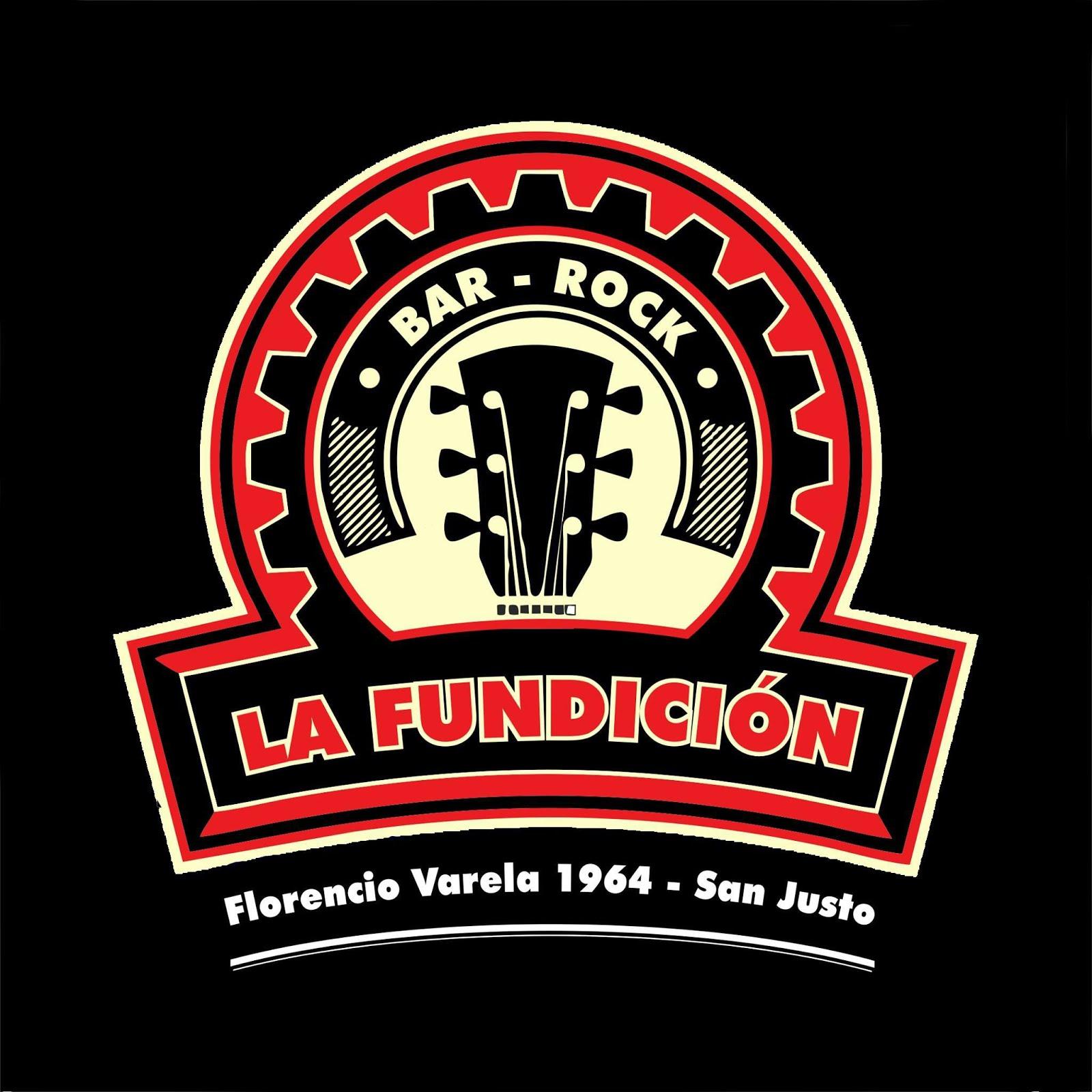 La Fundicion Bar