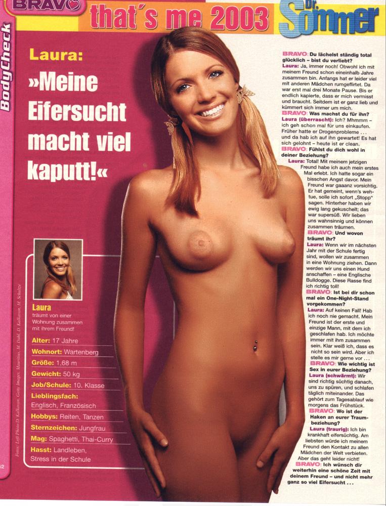 Bravo germany nude — photo 5