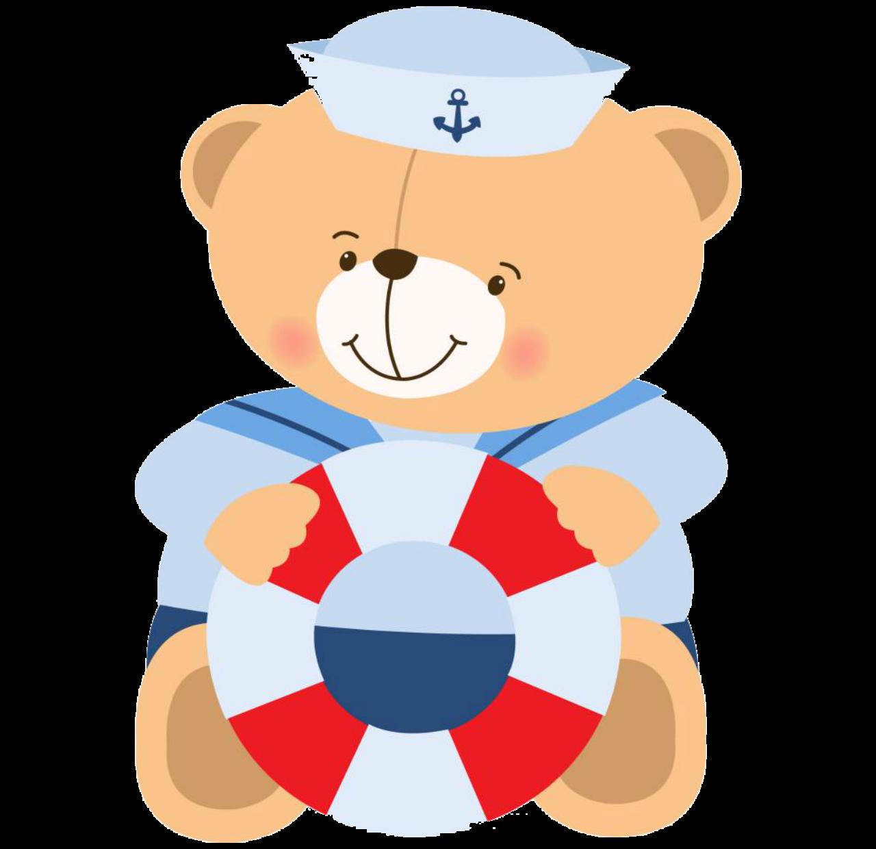osito marinero kit de scrapbook gratis oh my beb u00e9 sailor clipart black and white sailor clip art invitations