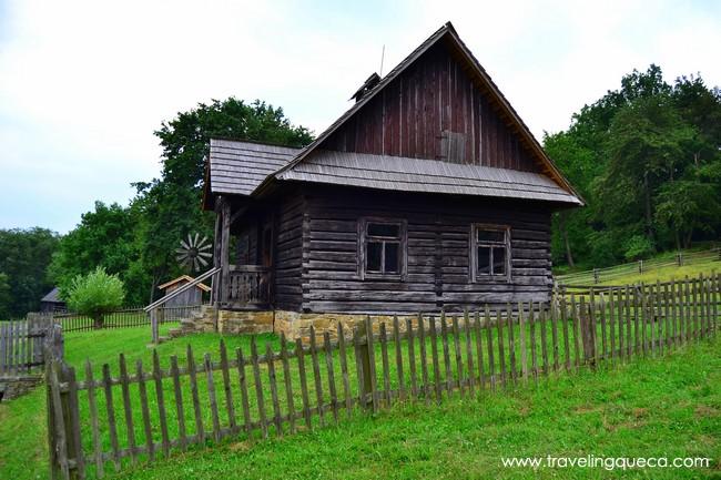 Museo de la Cultura Ucranio-rutena (Eslovaquia)