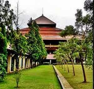 5 Universitas Hijau di Indonesia