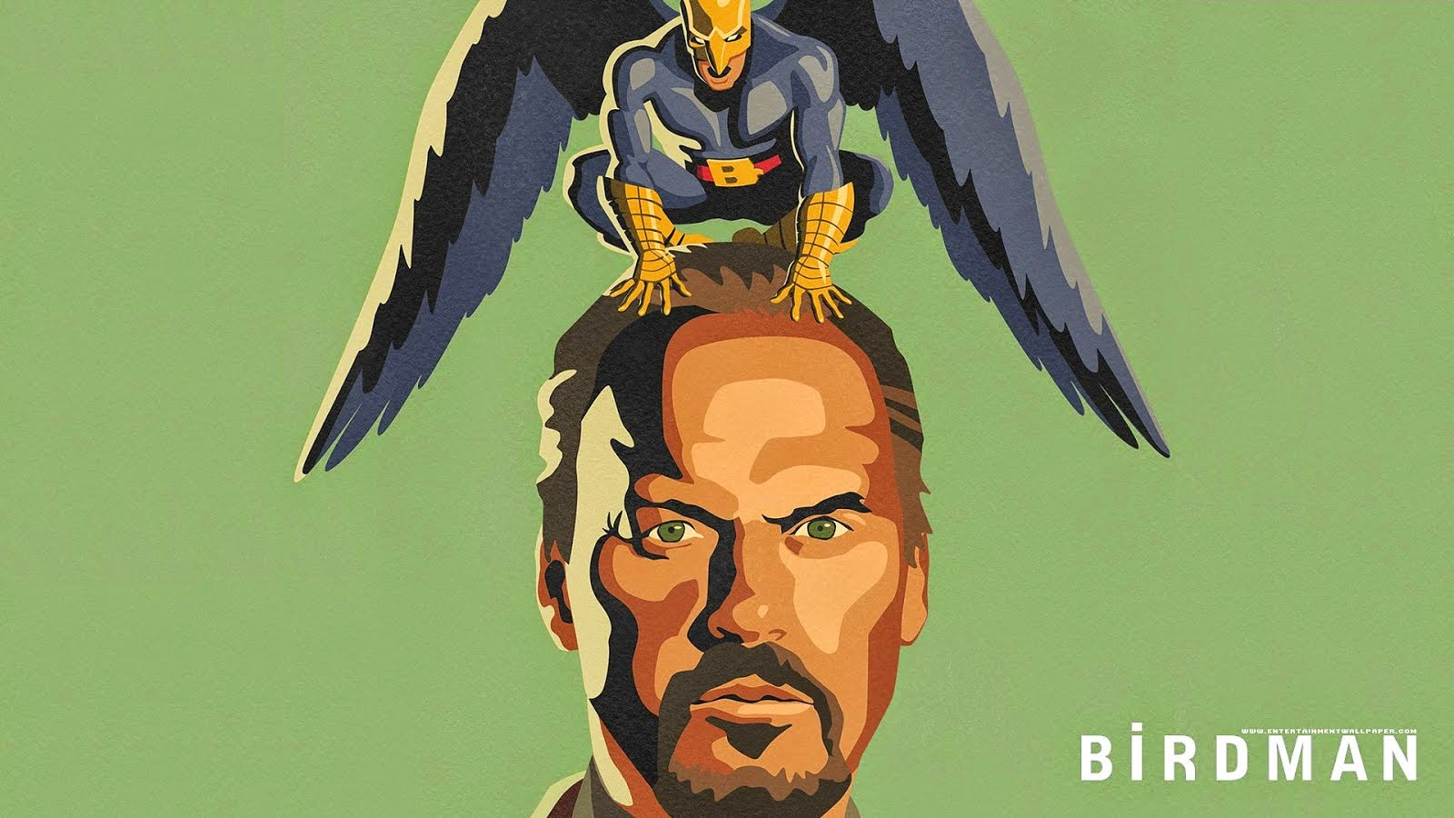 A reflection on Inarritu's 'Birdman'