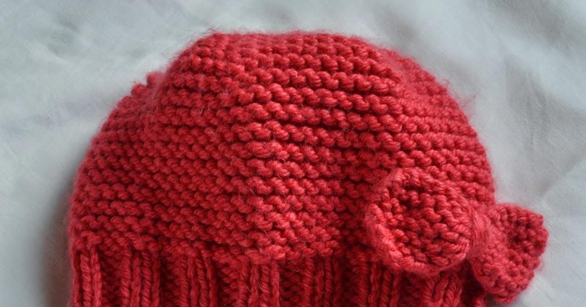Lilicanette tricot bonnet et snood enfant taille 2 3 ans - Cote 2 2 tricot ...