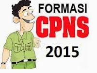 Inilah Posisi CPNS yang Dibuka Tahun 2015