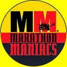 Marathon Maniac. Member#10361
