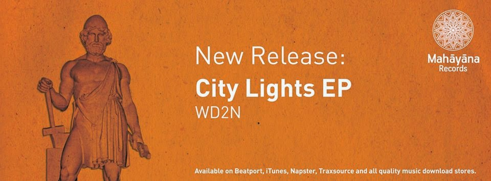 WD2N - City Light EP