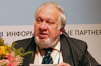 Prof. Rostislav Rybakov