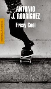Fresy Cool - Portada