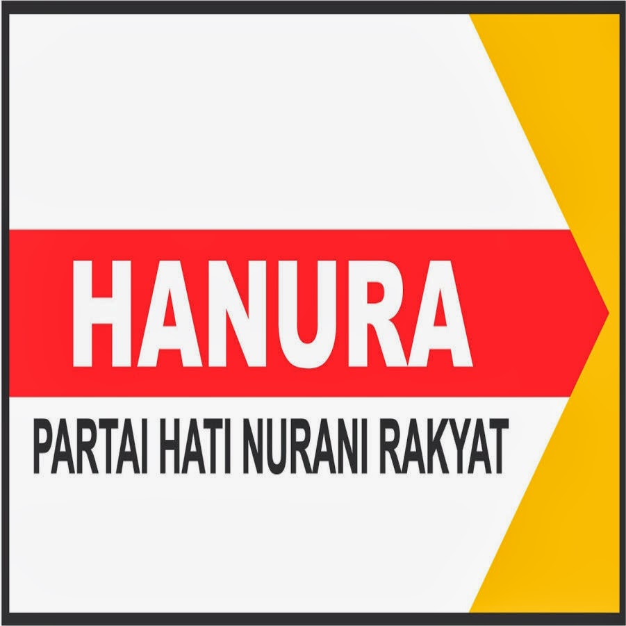 Partai hanura 2014