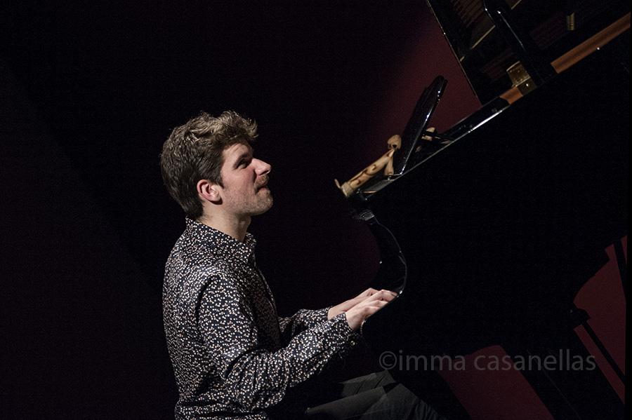 Marco Mezquida (Auditori Vinseum, Vilafranca del Penedès, 11-4-2015)