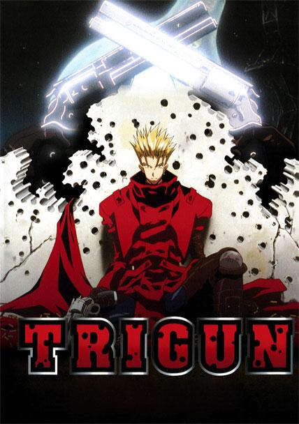 Trigun Toonami