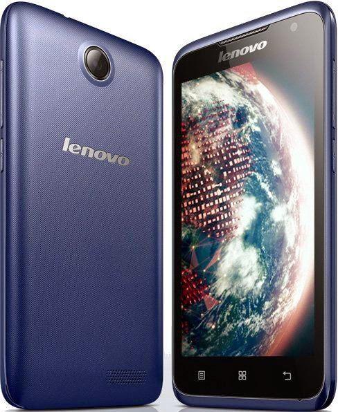 Lenovo A526 Smartphone Android Murah Rp 1 Jutaan