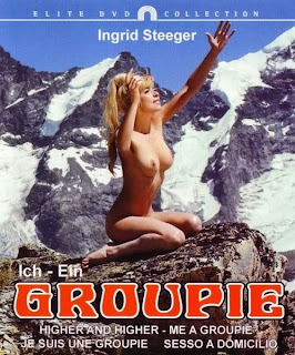 Higher and Higher 1970 Ich – Ein Groupie