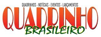 Site Quadrinho Brasileiro