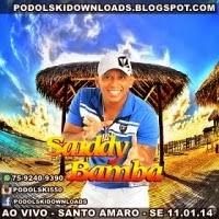 CD Ao Vivo Em Santo Amaro – SE 11/01/2014