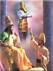 Nubuatan Daniel Remuknya Dogma Kekristenan [Ke Satu]