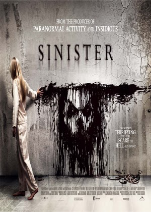Điềm Gở - Sinister (2012) Vietsub