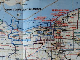 April 15 - July 1, 2013           Ohio, Cleveland/Kirtland