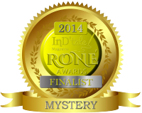 RONE Award Mystery Finalist