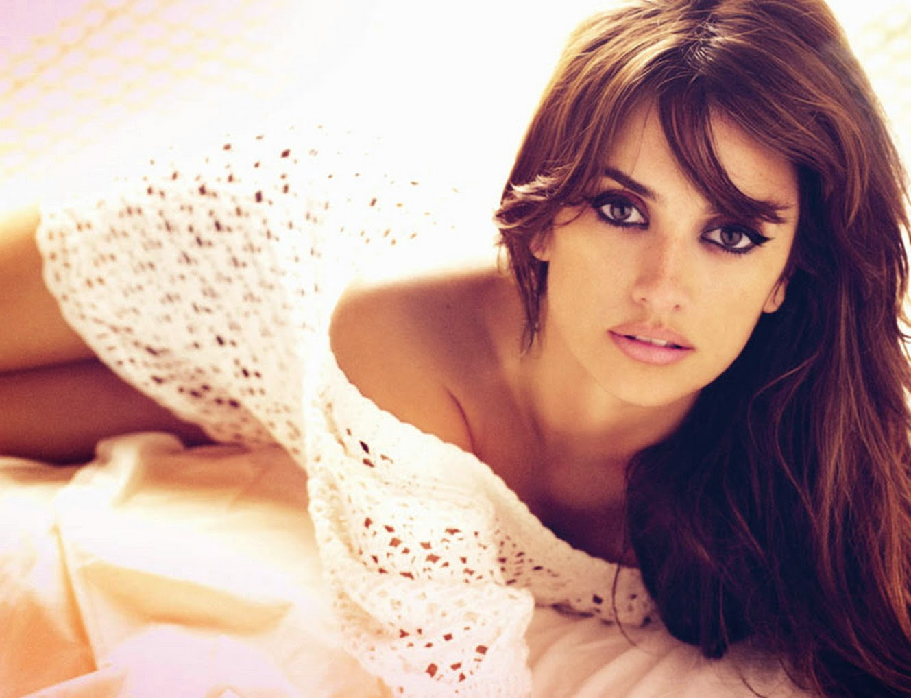 Penelope cruz desnuda follando photo 24