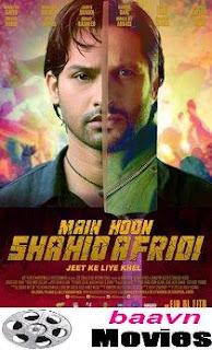 Main Hoon Shahid Afridi (2013) Pakistaani