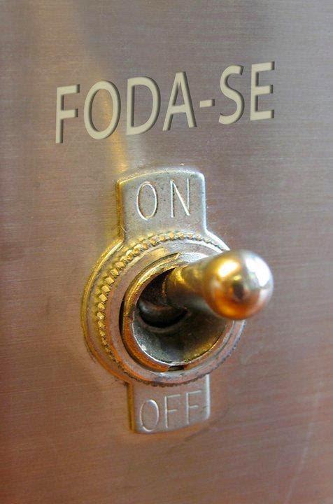 Image result for botão do foda-se