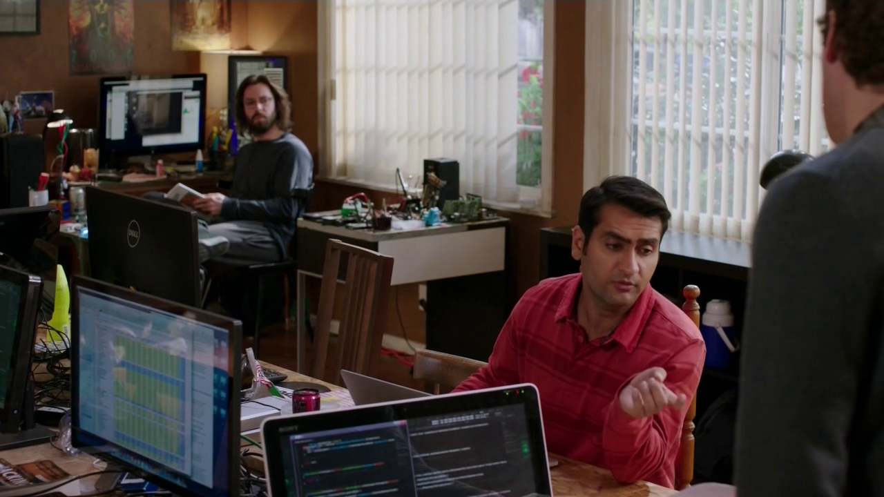 Silicon Valley 2x03