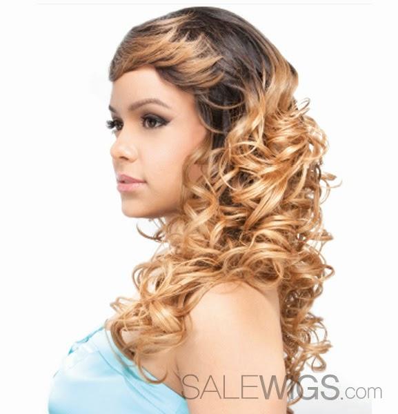 Ultima Wig