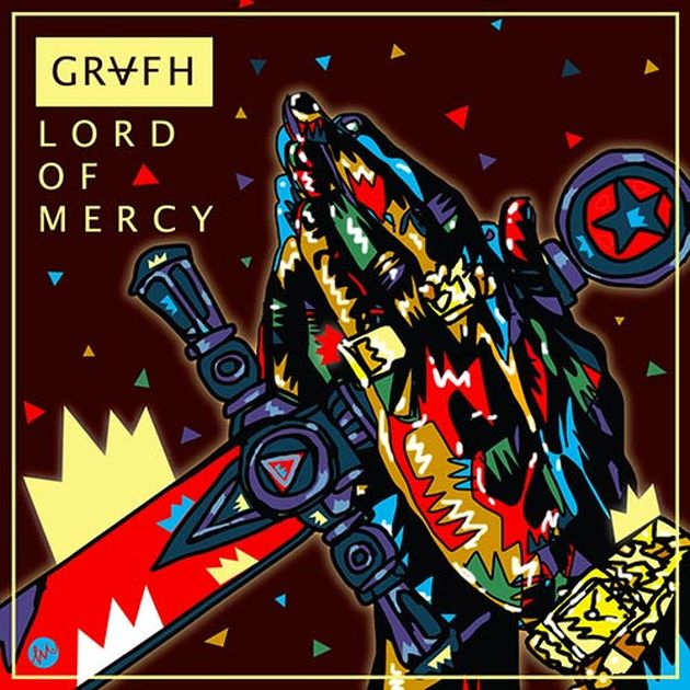 Grafh - Lord Of Mercy