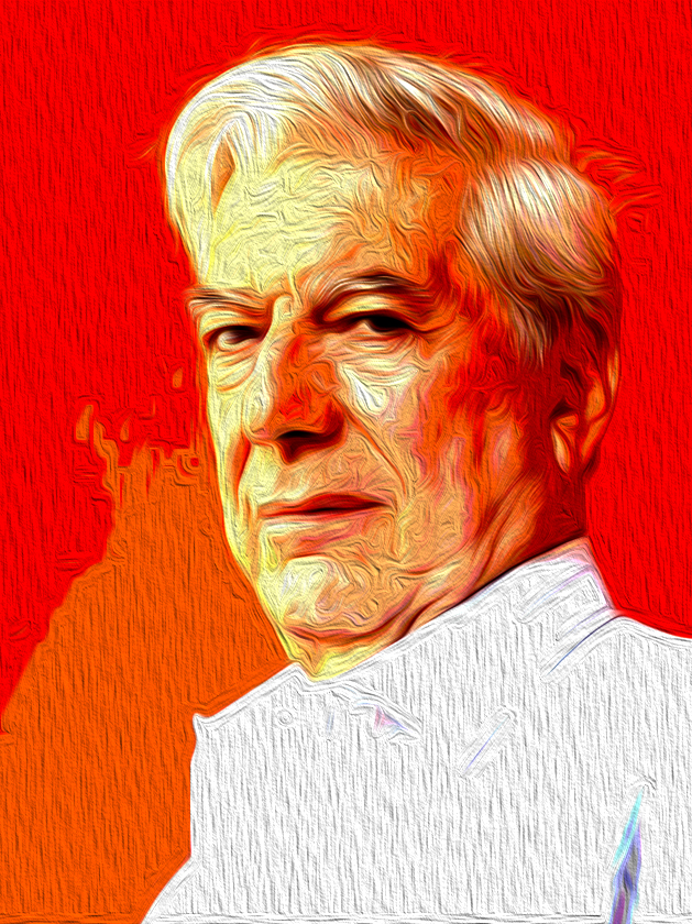 why literature mario vargas llosa Literature and freedom mario vargas liosa in this cis occasional paper, mario vargas liosa highlights the mutually beneficial relationship between literature and freedom.