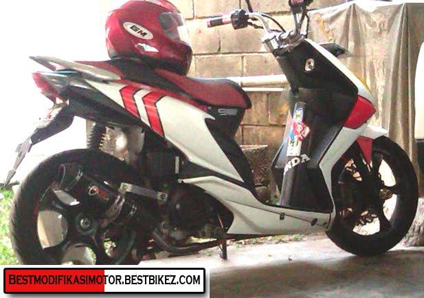 Pin Sepeda Motor Honda Beat Read More on Pinterest