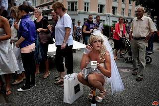denmark to allow same-sex weddings in church