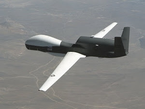 N. Korea conducts UAV trainng exercise