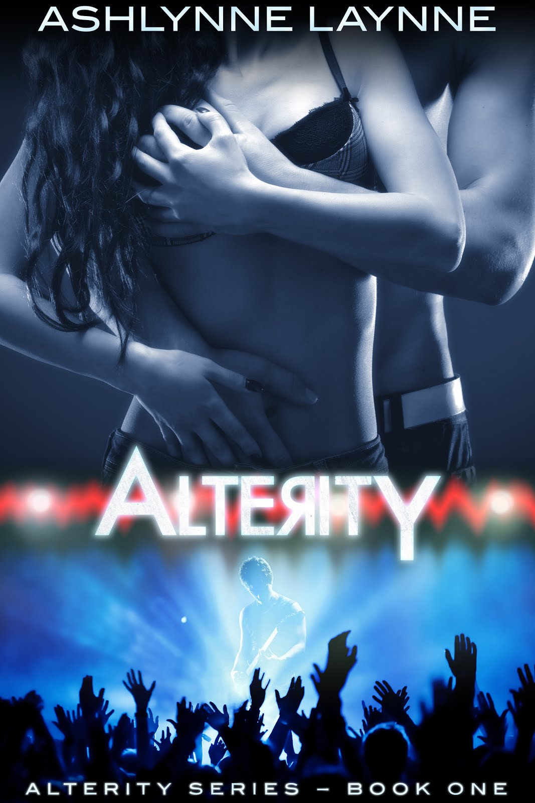 Alterity Series #1