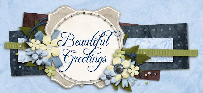 Beautiful Greetings
