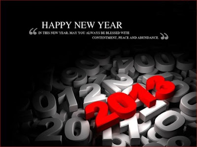 Latest Happy New Year Wallpapers and Wishes Greeting Cards 049