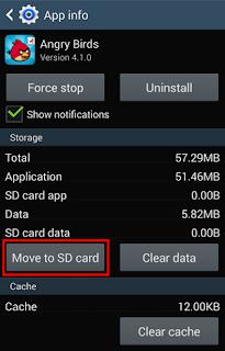 Cara Mudah Memindahkan Aplikasi ke SD Card Android tanpa ROOT | andromin